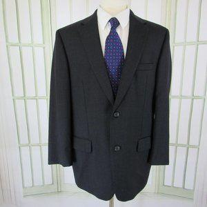 Joseph & Feiss Men's Suit Jacket Blazer 2 Button